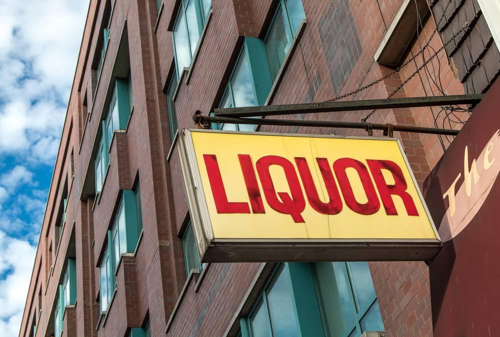 Tripura Liquor License