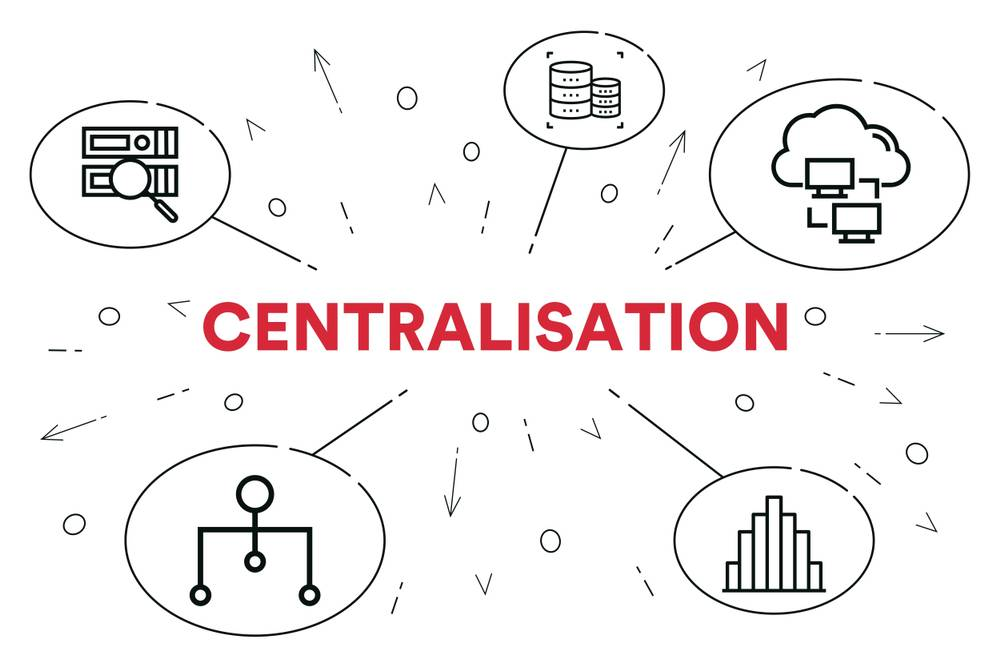 Centralised Verification Scheme