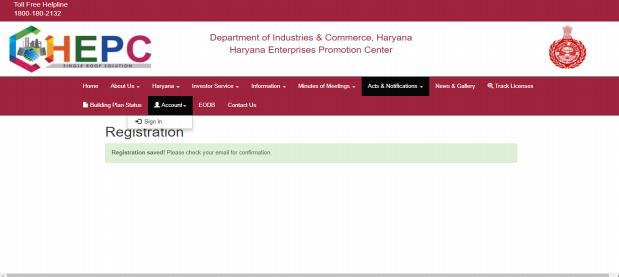 Image 6 Haryana Enterprises Promotion Center - HEPC