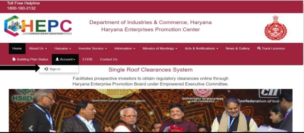 Image 9 Haryana Enterprises Promotion Center - HEPC