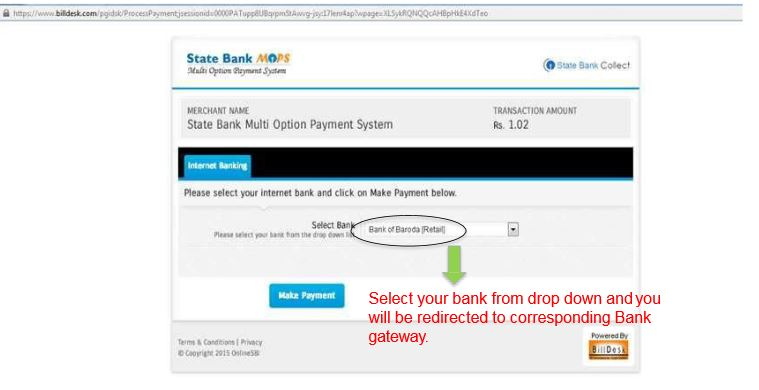 Image 9 Online Payment of ESIC Monthly Contribution