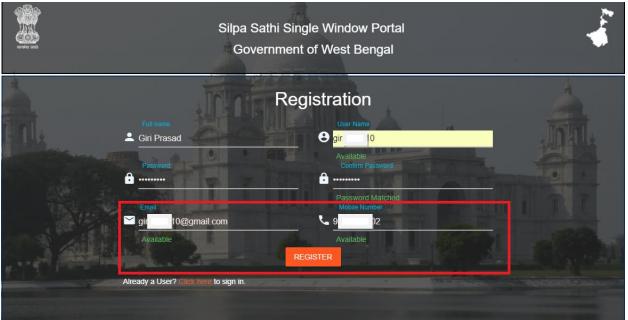 West Bengal Shilpa Sathi Portal - Image 7