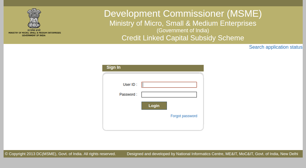 Credit Linked Capital Subsidy Scheme - Image 3