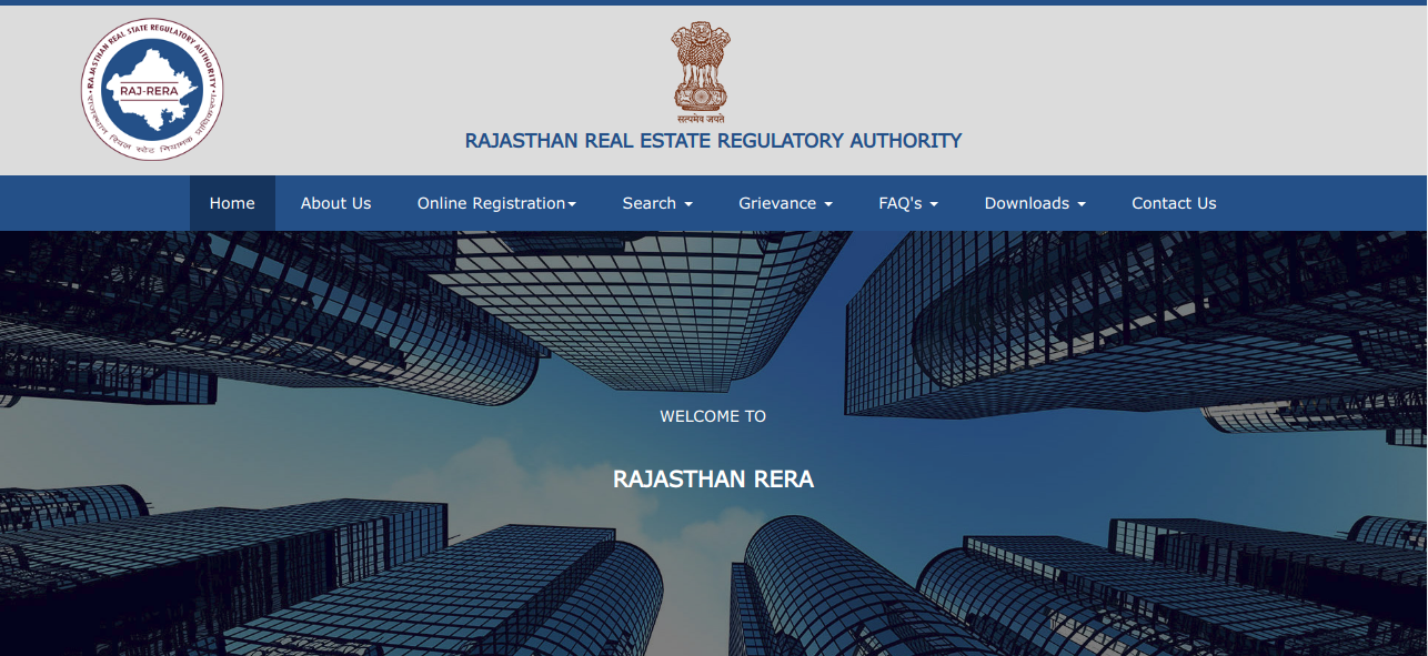 Image 1 Rajasthan RERA Registration for Projects