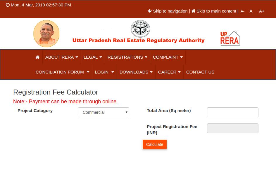 Image 2 Uttar Pradesh RERA Registration for Projects