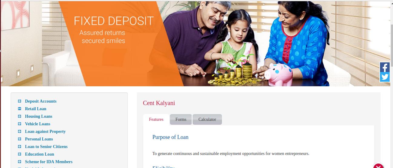 Image 4 Cent Kalyani Scheme