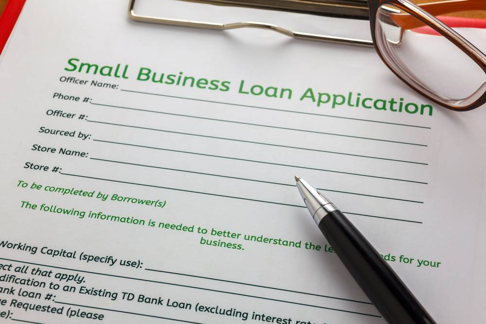 SBI Simplified Small Business Loan