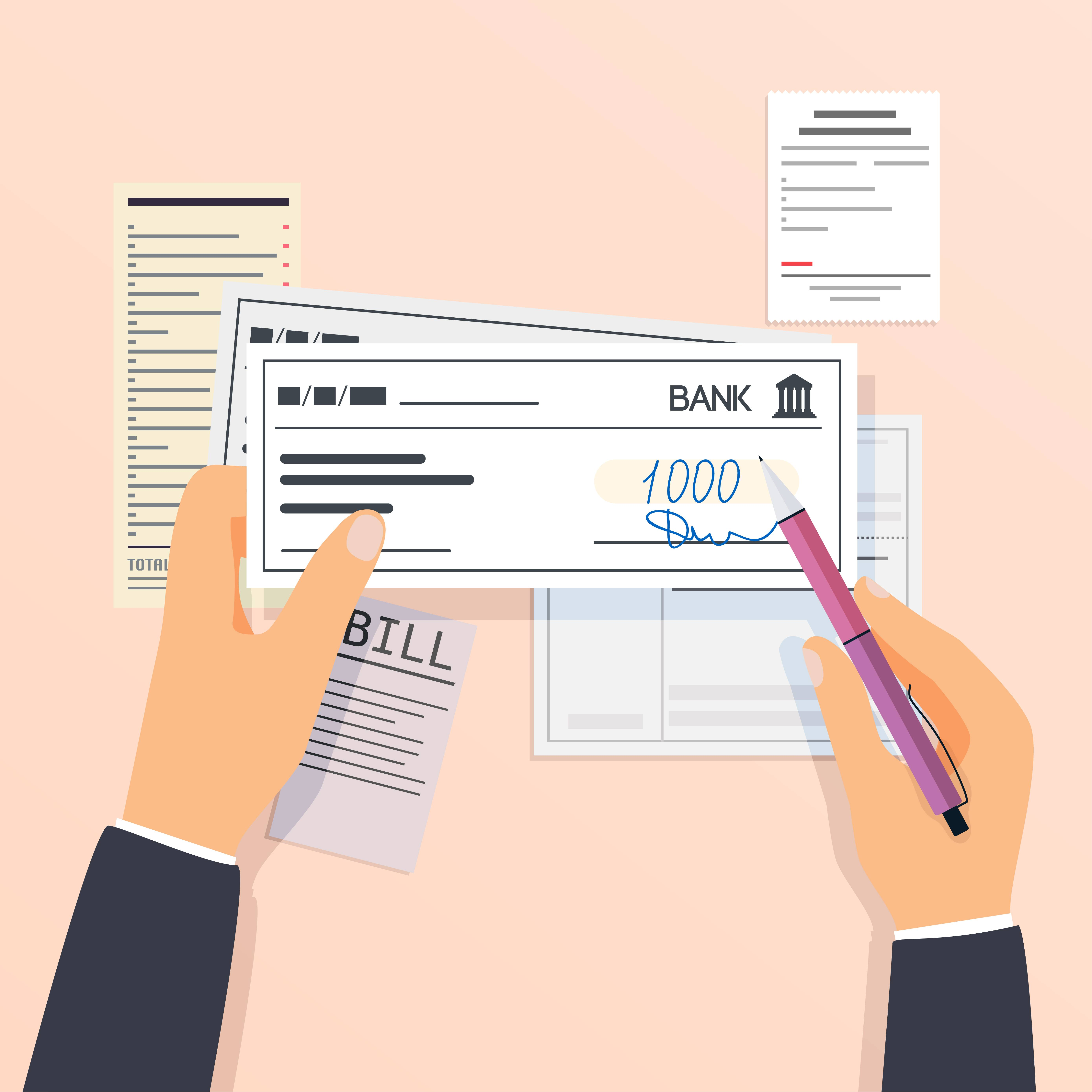 Validity & Types Of Cheque Crossing