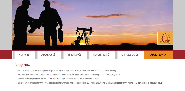 Image 2 ONGC Start-Up Fund