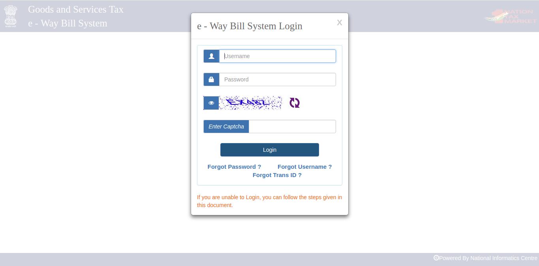 Image 5 Enhancementine-WayBillSystem
