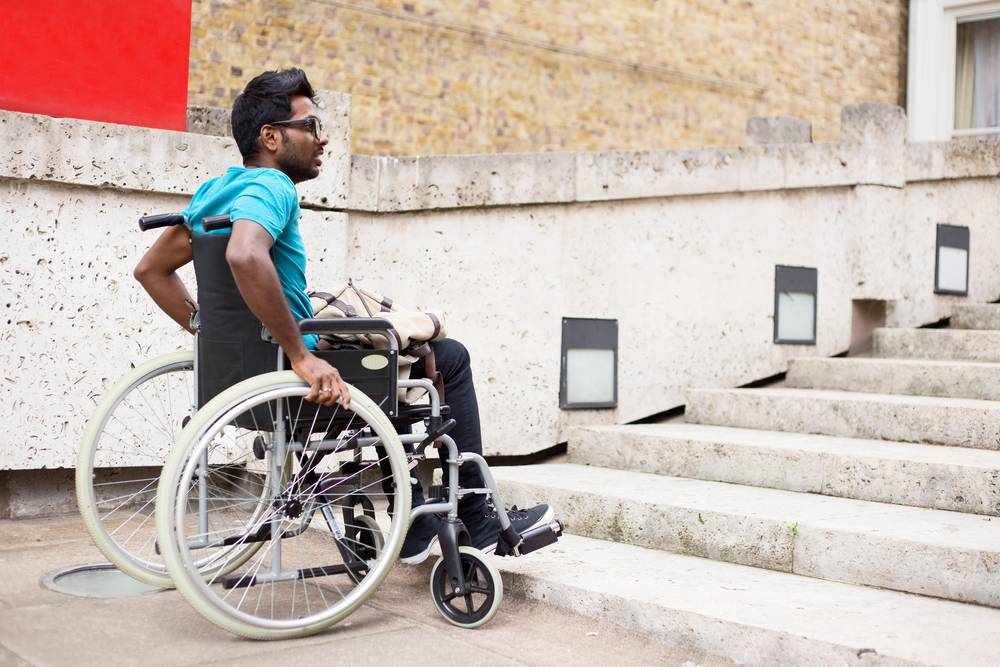 National Fund for Persons with Disabilities