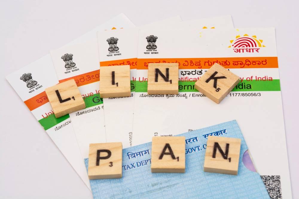 PAN-Aadhaar Linking Due Date