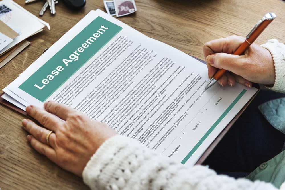 SBI Lease Rental Discounting