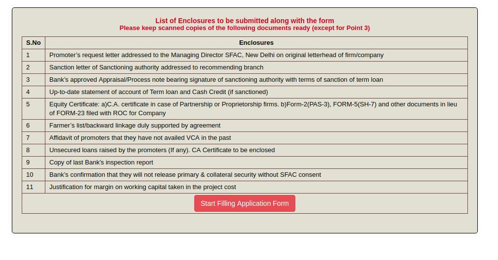 Venture Capital Assistance Scheme-Image 4