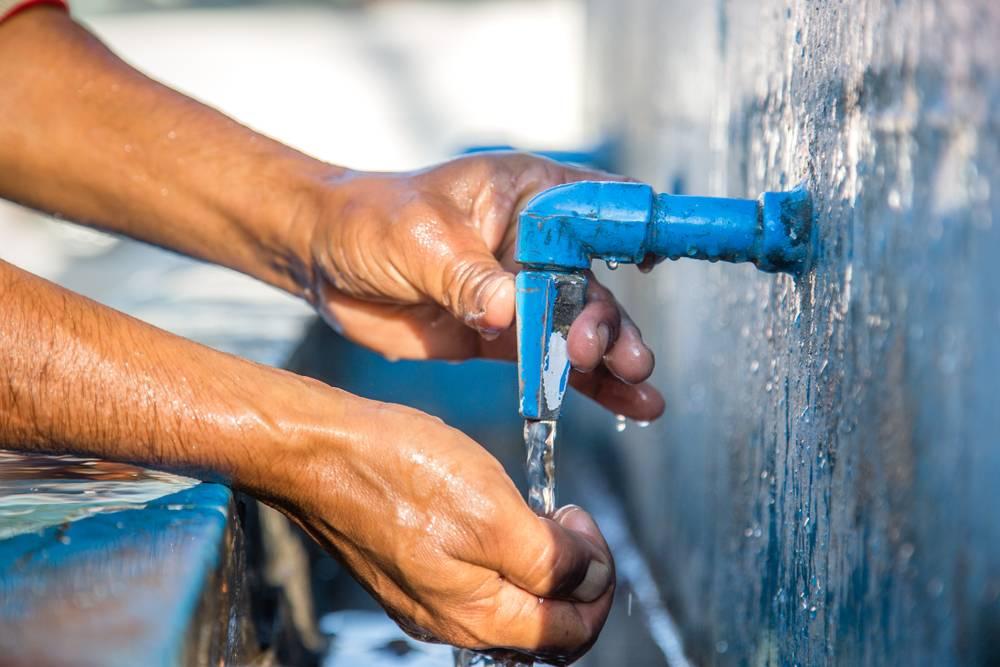 Chennai Water Tax