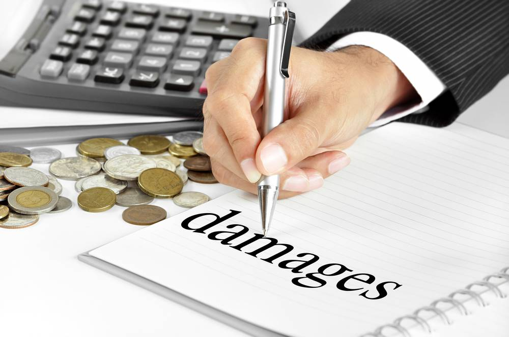 GSTon Liquidated Damages