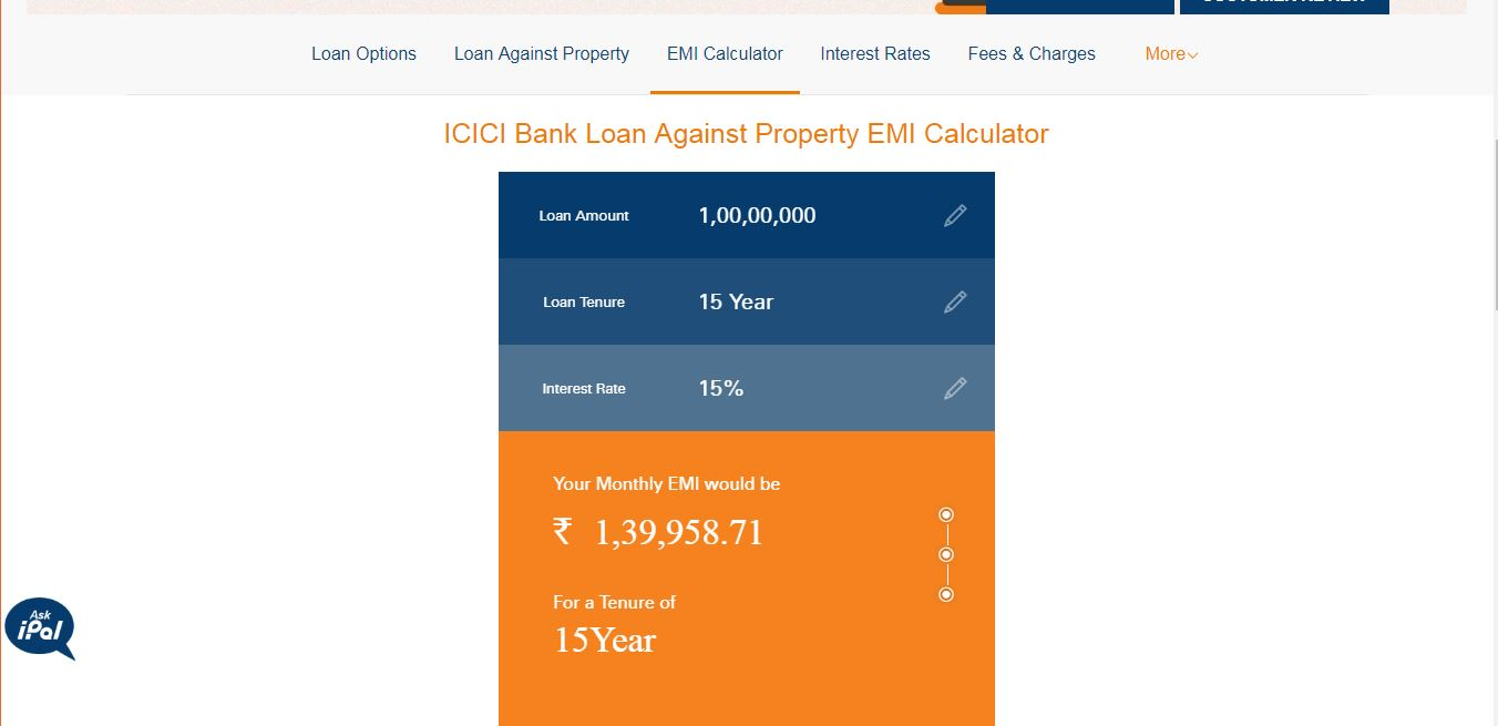 Image 4 ICICI Bank Loan Against Property
