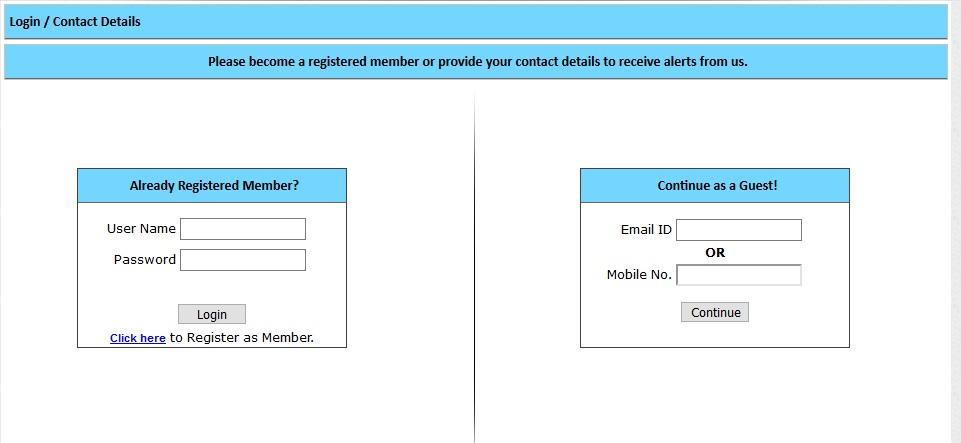 Step 11-FSSAI Registration for Restaurants