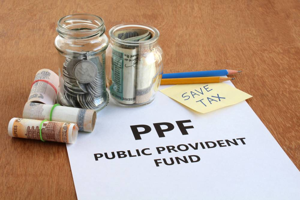 Bank of Baroda's Public Provident Fund (PPF) Scheme