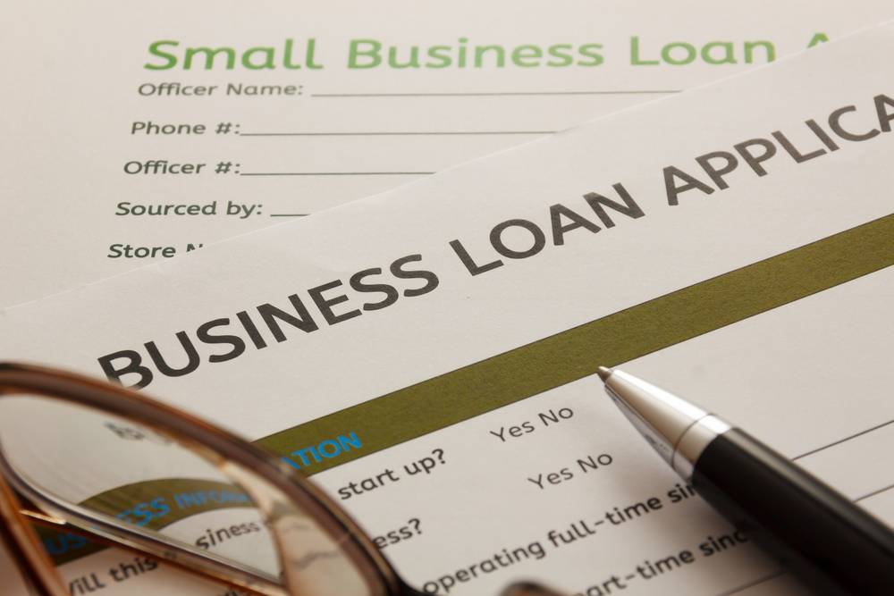 DHFL Business Loan