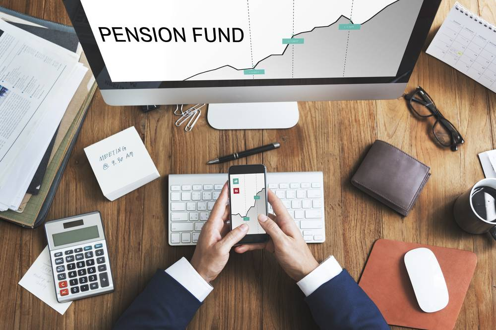 Pension for Traders