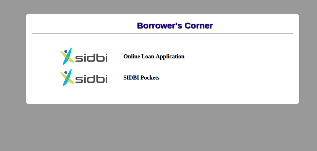 SIDBI General Purpose Term Loan - Image 2