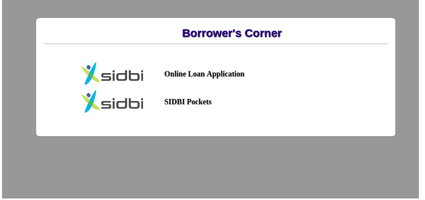 SIDBI Secured Business Loan - Image 2