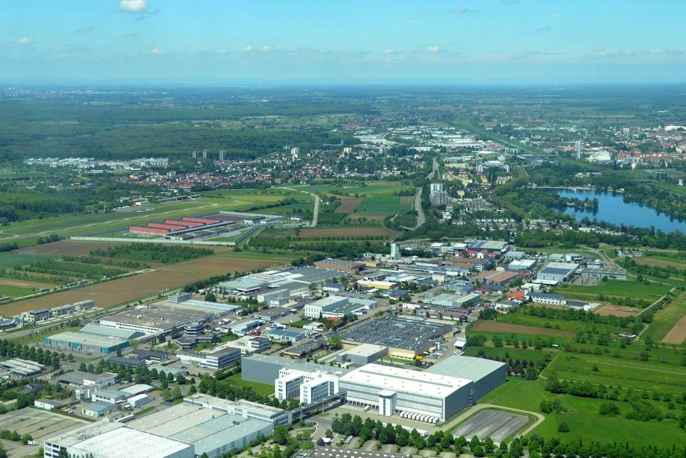 Scheme for Financial Assistance to Industrial Parks