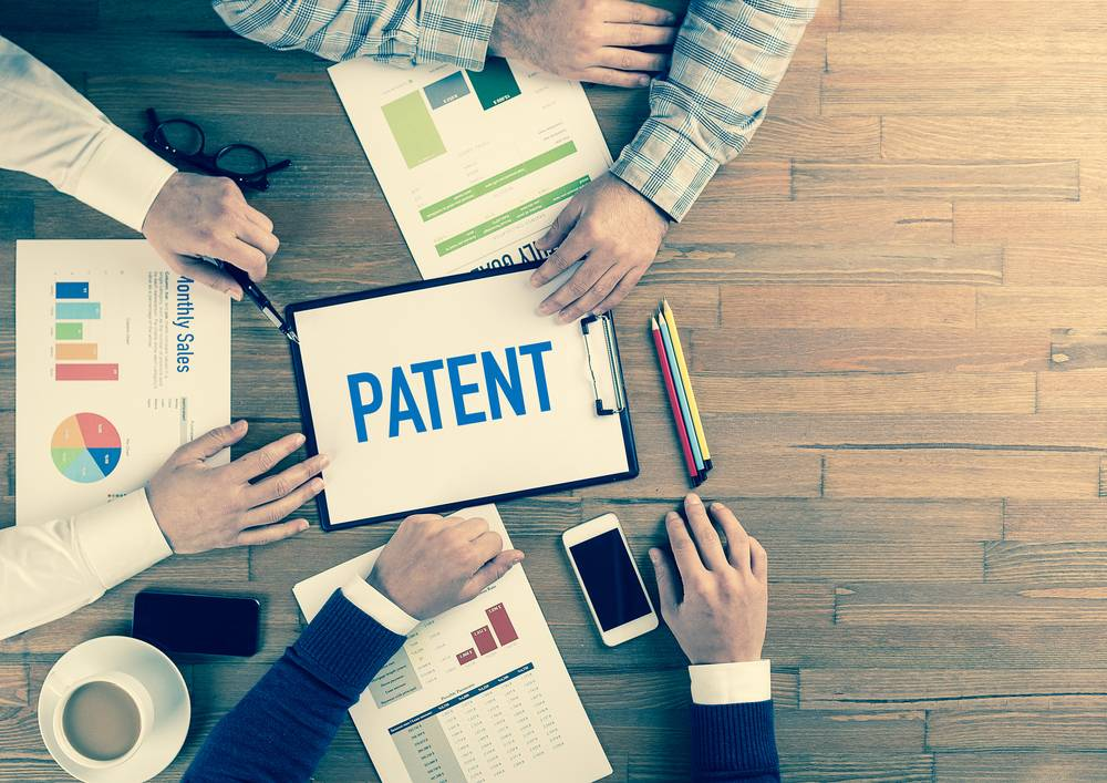 Assistance for Patent Registration