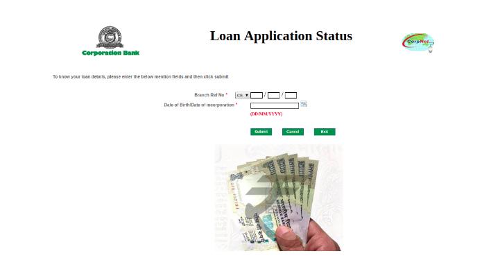 Corp SME Suvidha Scheme - Provide Details
