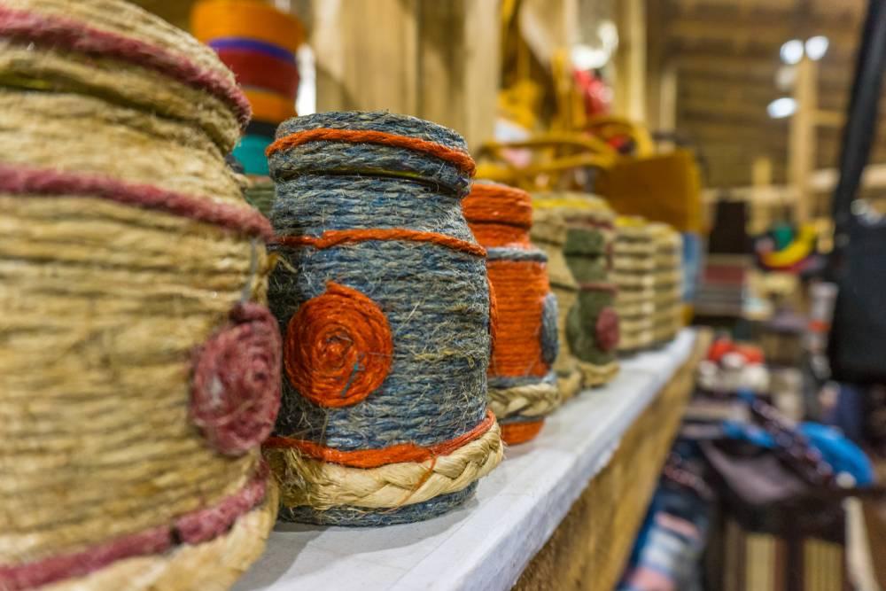 Export Market Development Assistance Scheme (EMDA) forJute Products