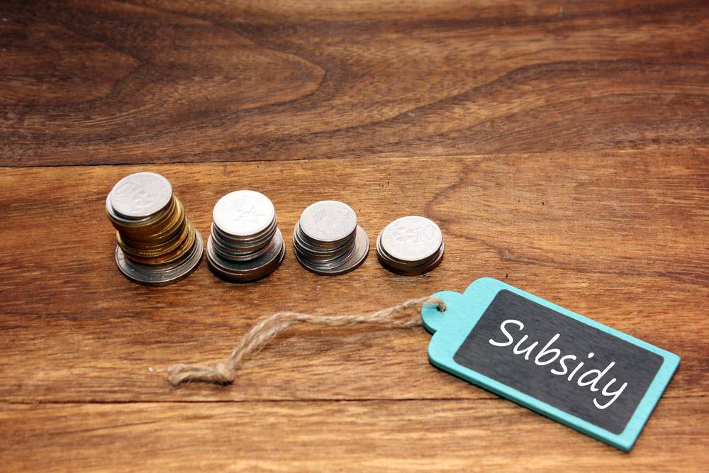 Financial Assistance to Minorities under Subsidy for Bankable Scheme
