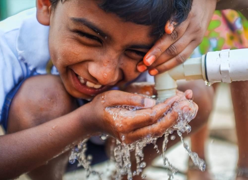 National Rural Drinking Water Programme