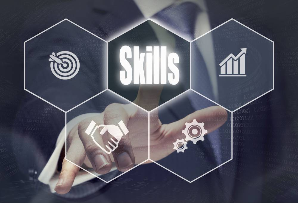 National Skill Development Mission