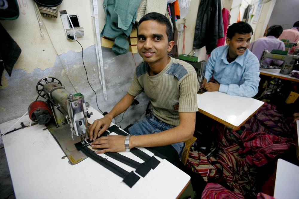 Relief to Textile Sector & MSMEs