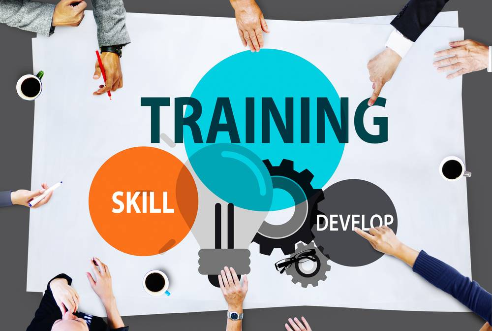 Skill Training for Rural Youth