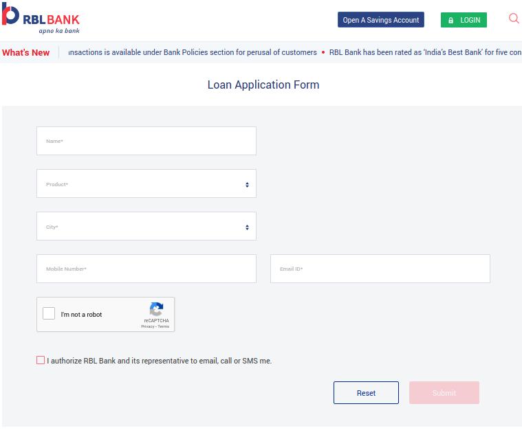 Step-3-Loan-Application-Form