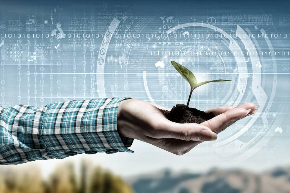 Agritech Portal