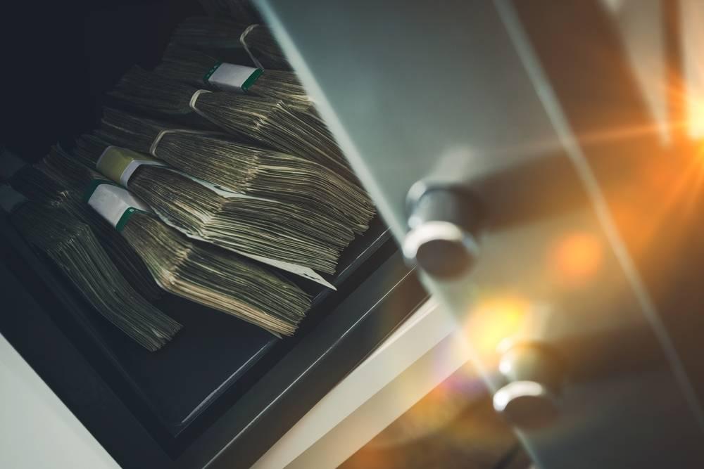 Banning Unregulated Deposit Schemes