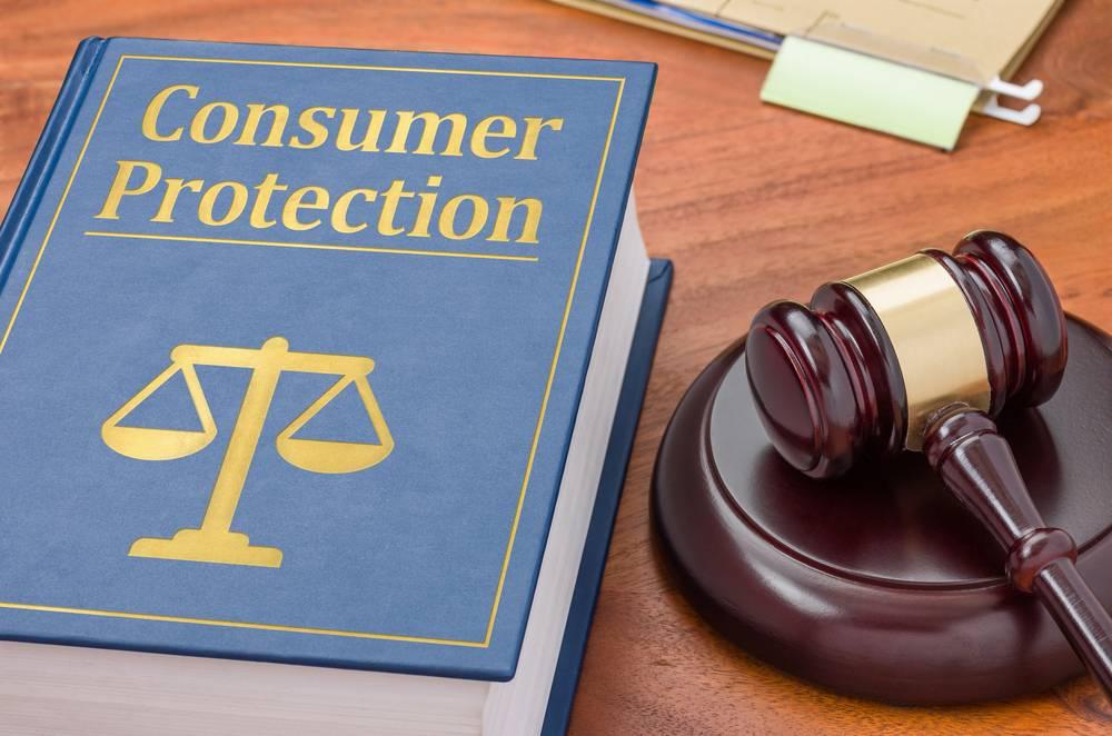 Consumer Protection Bill 2019