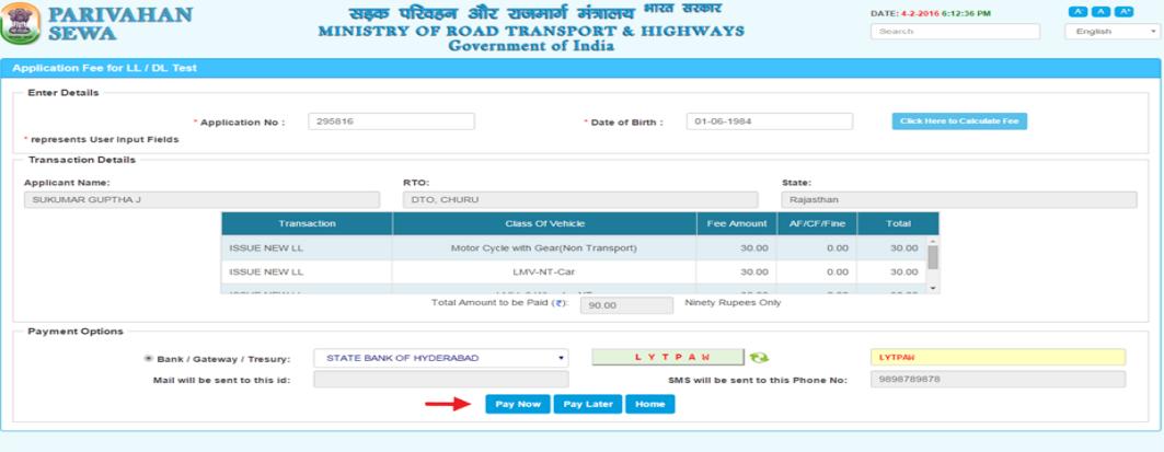 Driving Licence Renewal - Image 13