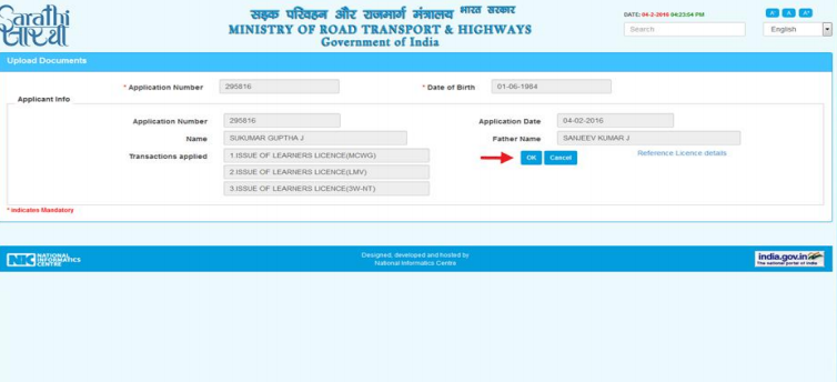 Driving Licence Renewal - Image 7