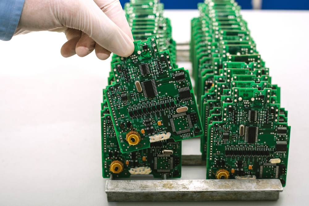 Incentives for Electronics Manufacturers