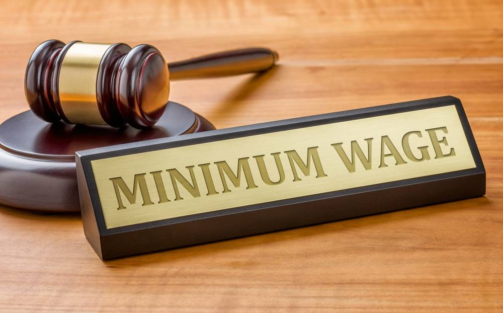 Minimum Wage Regulations