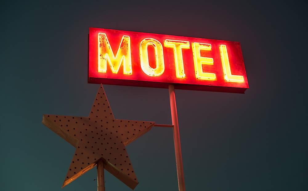 Motel Approval
