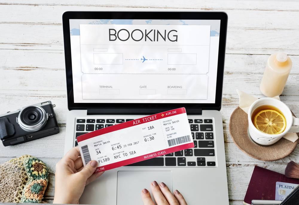 Online Travel Aggregators