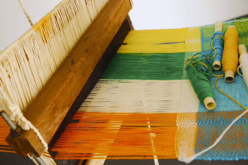 Handloom Weavers Comprehensive Welfare Scheme Articles