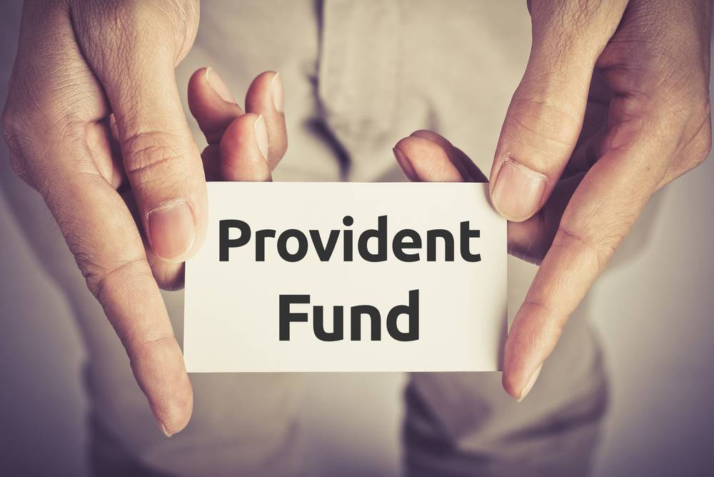 Provident Fund for the Unorganized Workers