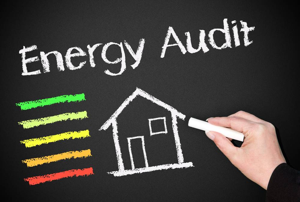 Energy Audit Scheme