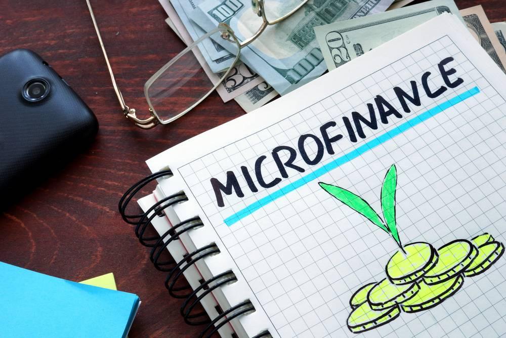 Registering Micro Finance Company